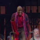 STAGE TUBE: Wayne Brady Says YEAH to KINKY BOOTS in New Performance Clip