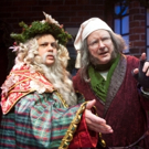 Photo Flash: First Look at B Street Theatre's A CHRISTMAS CAROL Photos