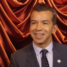 Tony Awards Close-Up: Conga-Master Sergio Trujillo Is Proud to Represent His ON YOUR FEET! Family