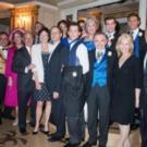 Photo Flash: Mayor Bloomberg Visits Broadway's IT SHOULDA BEEN YOU