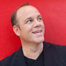 Tom Papa At Landmark On Main Street for One Night Only