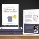 Dr. Bobby Koneru Releases CONFESSIONS OF A RADIATION ONCOLOGIST