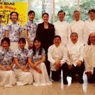 Nai-Ni Chen Dance Company to Present Ellis Island Asian American Heritage Festival