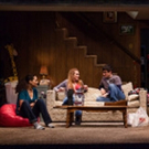 BWW Review: Brookline-Inspired CHILL in World Premiere at Merrimack Repertory Theatre