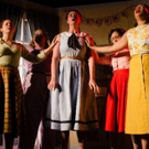 BWW Review: Monumental Theatre Co.'s FIVE LESBIANS EATING A QUICHE is Anything but Monumental