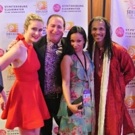 'PAYING MR. McGETTY' Motion Picture Action Film Stars Celebrate at the SunScreen Film Festival