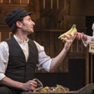 BWW Reviews: THE IMMIGRANT at Penguin Repertory Theatre