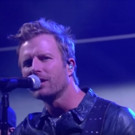 VIDEO: Dierks Bentley Performs 'Different for Girls' ft. Elle King on LATE SHOW