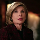 VIDEO: First Look - Christine Baranski Stars in 'Good Wife' Spin-Off THE GOOD FIGHT