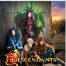 Disney's DESCENDANTS Soundtrack Available on Walt Disney Records Today