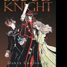 Dante Crossroad Pens BLOOD KNIGHT