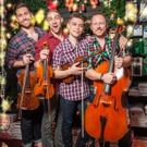BWW Review: Well-Strung Make the Holidays Brighter with A WELL-STRUNG CHRISTMAS