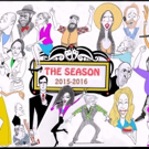 BWW Exclusive: Ken Fallin Draws the Stage - Name the Stars of the 2015-16 Broadway Season!