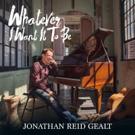 BWW Exclusive: Listen to SCHOOL OF ROCK's Alex Brightman Sing 'Mean to You' on Jonathan Reid Gealt's New Album!