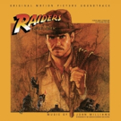 John Williams' Iconic 'Raiders Of The Lost Ark' Score to Be Reissued on 180-Gram Vinyl