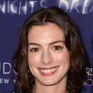 Oscar Winner Anne Hathaway is Pregnant with First Child!