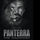 Gary Ward Releases PANTERRA