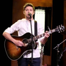 VIDEO: Niall Horan Performs 'This Town' on TONIGHT SHOW