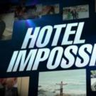 Anthony Melchiorri Hosts New Season of Travel Channel's HOTEL IMPOSSIBLE, Beginning Tonight