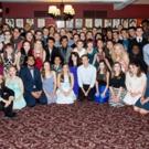 Photo Coverage: The Jimmy Awards Finalists Take Break at Sardi's!