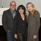 Photo Flash: Chicago's Lisa Portes Receives SDC Foundation 2016 Zelda Fichandler Award