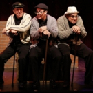 Photo Flash: First Look at REAL MEN THE MUSICAL Off-Broadway
