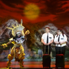 BWW TV: Candace Quarells of THE BOOK OF MORMON National Tour