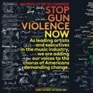 Adam Lambert, Barbra Streisand & More Sign Open Letter to Congress on Gun Control