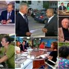 CBS News Original Broadcasts Post Strong TV Year-to-Date Performances