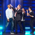 VIDEO: Jamie Foxx & James Corden Face Off in Epic Riff-Off