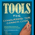 TOOLS FOR CONQUERING THE COMMON CORE Wins a 2016 Learning Magazine Teachers' Choice Award