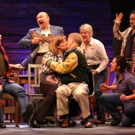 BWW Review:  The Stirring New Musical COME FROM AWAY Plays Ford's Theatre