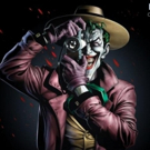 Highly Anticipated BATMAN: THE KILLING JOKE Coming to Select Movie Theaters 7/25