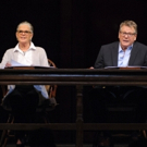 BWW Review: Love Story Heartthrobs in LOVE LETTERS Play