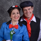 The Hendersonville Performing Arts Company to Present MARY POPPINS