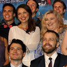 Photo Coverage: Australian Production of LES MISERABLES Premieres in Brisbane; Show Runs Thru 1/17