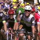 NBC Sports' Live Coverage of TOUR DE FRANCE Continues Today