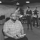 Photo Flash: In Rehearsal For PARADE at WaterTower Theatre