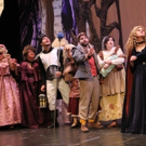Photo Flash: First Look at INTO THE WOODS at New Tampa Players