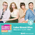 Lake Street Dive to Open 39th Annual BRIC Celebrate Brooklyn! Festival This June