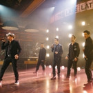 VIDEO: New Kids On The Block Perform 'One More Night' on CORDEN