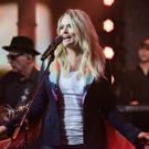 VIDEO: Miranda Lambert Performs 'Highway Vagabond' on LATE SHOW