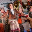 BWW TV: Watch Highlights of Alexandra Silber & More in MY FAIR LADY at the Muny!