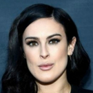 Rumer Willis Spotted In Central Park Filming Michael John LaChiusa's HELLO AGAIN