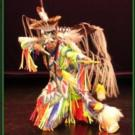 BWW Reviews:  Family Fun With the Native Pride Dancers