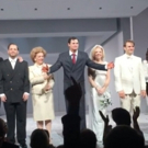 STAGE TUBE: An End to the Killing Spree: Watch the Closing Night Bows of AMERICAN PSYCHO