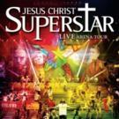 Ben Forster Set To Reprise JESUS CHRIST SUPERSTAR In Athens, 7/3-4