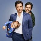 FOX Orders Full Season of New Comedy GRANDFATHERED, Starring John Stamos