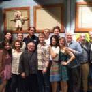 Photo Flash: Bobby Cannavale, Danny DeVito and More Visit HAND TO GOD on Mother's Day