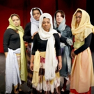 THE RED TENT Stage Adaptation Continues This Month at Mixed Magic Theatre